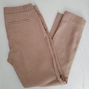 NEW BANANA REPUBLIC WOMEN DRESS PANT